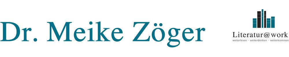 Dr. Meike Zöger logo